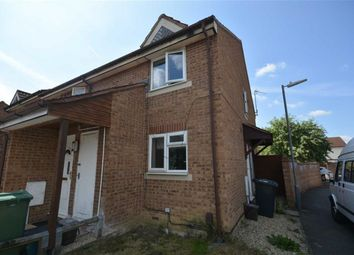 Thumbnail 1 bed flat for sale in Redding Close, Quedgeley, Gloucester