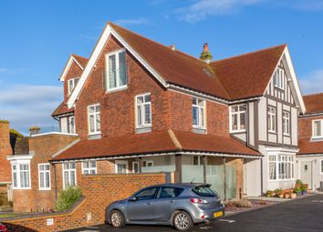 Thumbnail 2 bed flat for sale in Newick Place, Marine Drive, Rottingdean, Brighton