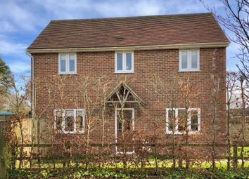 Eastcourt Road, Burbage, Marlborough SN8. 2 bed detached house for sale