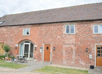 Thumbnail 3 bed terraced house for sale in Homestead Barns, Emstrey Atcham, Shrewsbury