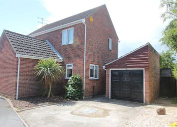 Thumbnail 4 bed detached house for sale in Westridge Way, Clacton-On-Sea
