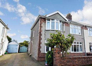 Thumbnail 3 bed property to rent in Priory Avenue, Bridgend
