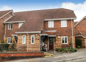 Thumbnail 2 bed flat for sale in Park Road, Poole, Dorset