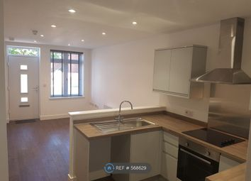 Thumbnail 1 bed flat to rent in Stourport Road, Kidderminster