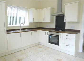 Thumbnail 2 bed detached bungalow for sale in Stanton Road, Ilkeston, Derbyshire
