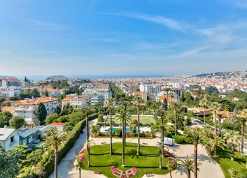 Thumbnail 4 bed apartment for sale in Nice, Alpes-Maritimes, Provence-Alpes-Côte D'azur, France
