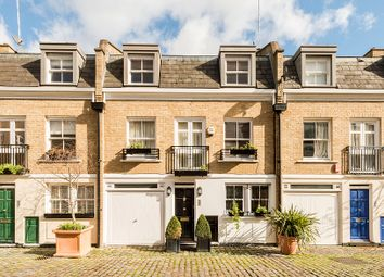 Thumbnail 3 bed property for sale in Elnathan Mews, London