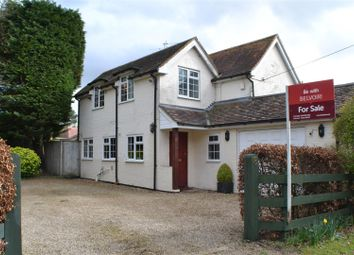 3 bed cottage for sale in Pamber Heath Road, Pamber Heath, Tadley RG26