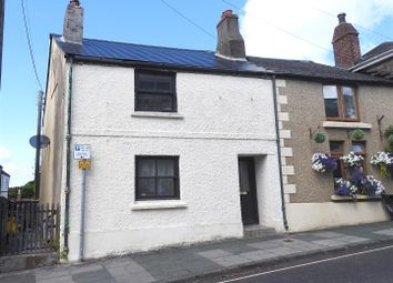 Thumbnail 2 bed end terrace house for sale in Wendron Street, Helston
