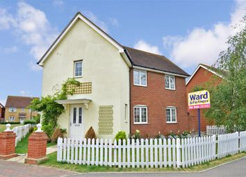 Thumbnail 4 bed detached house for sale in Barnes Way, Herne Bay, Kent