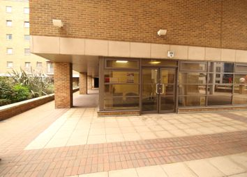 Thumbnail Commercial property to let in Meridian Place, London