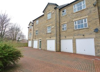 Thumbnail 2 bed flat to rent in Bank Road, Lancaster