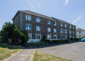 Thumbnail 1 bed flat for sale in Fraser Avenue, Rutherglen, Glasgow, South Lanarkshire