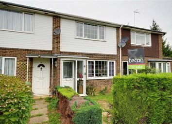 Thumbnail 2 bed terraced house for sale in Undermill Road, Upper Beeding, Steyning, West Sussex