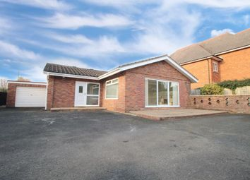 Thumbnail 2 bed bungalow to rent in College Road, Bromsgrove