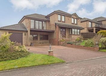 Thumbnail 4 bed detached house for sale in Hillhouse Farm Gate, Lanark, South Lanarkshire