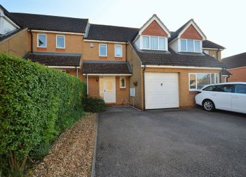 Thumbnail 3 bedroom terraced house for sale in Villiers Close, Leagrave, Luton