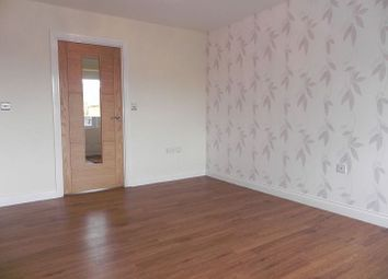 Thumbnail 2 bed terraced house to rent in 4 Majestic Place, Swadlincote, Derbyshire