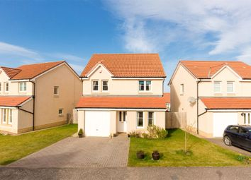 Thumbnail 4 bed detached house for sale in Easter Langside Medway, Dalkeith, Midlothian