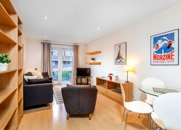 Thumbnail 2 bed lodge to rent in Hoxton Square, Shoreditch