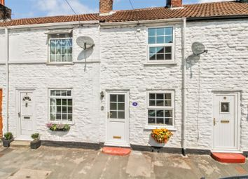Thumbnail 2 bed terraced house for sale in Sledmere Road, Langtoft, Driffield