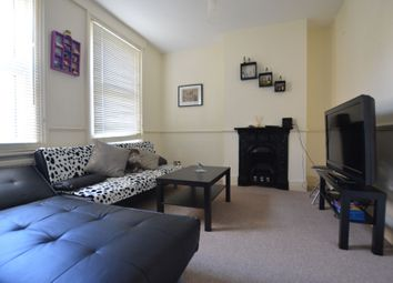 Thumbnail 2 bed flat for sale in Brighton Avenue, Walthamstow