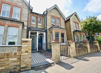 Thumbnail 3 bed semi-detached house for sale in Nursery Road, Sunbury-On-Thames