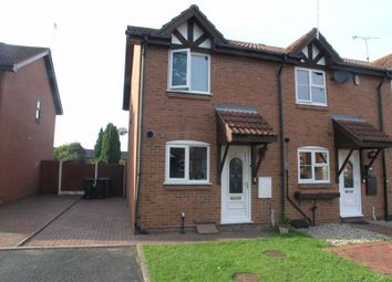 Thumbnail 2 bed property for sale in Farmers Court, Halesowen