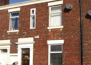 Thumbnail 4 bedroom terraced house to rent in Pedder Street, Ashton-On-Ribble, Preston
