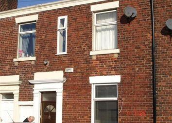 Thumbnail 4 bed terraced house to rent in Pedder Street, Ashton-On-Ribble, Preston