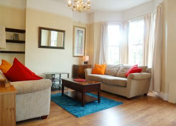 Thumbnail 2 bed flat to rent in Stormont Road, Clapham Junction, London
