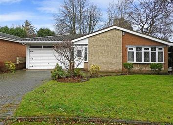 Thumbnail 2 bedroom bungalow for sale in Gorway Gardens, Walsall
