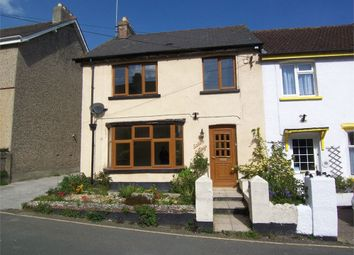 Thumbnail 3 bed cottage to rent in Beer, Seaton, Devon
