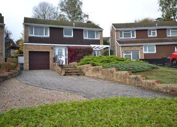3 bed detached house for sale in Mandeville Close, Tilehurst, Reading RG30