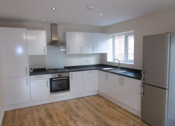 Thumbnail 2 bed flat to rent in Broadgate Avenue, Beeston