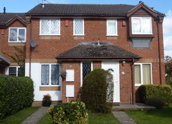 Thumbnail 2 bed terraced house to rent in Lea Court, Farnham