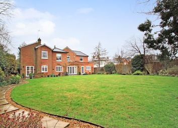 Thumbnail 5 bed property for sale in The Common, Cranleigh