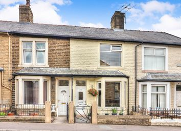 Thumbnail 2 bed terraced house for sale in Hapton Road, Padiham, Burnley