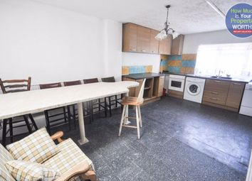 Thumbnail 3 bed flat to rent in Queen Street, Bedford