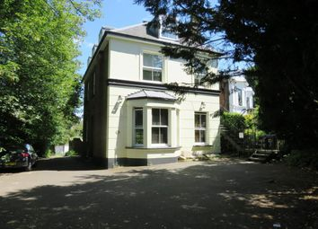 Thumbnail 1 bed property to rent in Old Dover Road, Canterbury, Kent