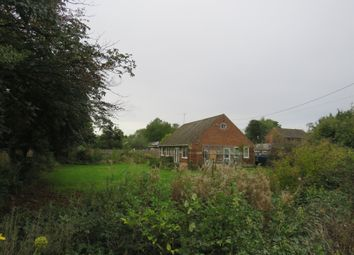 Thumbnail 3 bed detached bungalow for sale in Providence Place, Briston, Melton Constable
