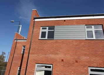 Thumbnail 1 bed flat to rent in Tanners Lane, Coventry