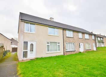 Thumbnail 3 bed property for sale in Tennyson Drive, Egremont