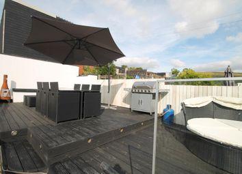 Thumbnail 2 bed terraced house for sale in Warnes Terrace, Abertysswg, Rhymney, Tredegar