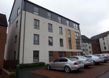 Thumbnail 2 bed flat to rent in Ferry Gait Drive, Edinburgh