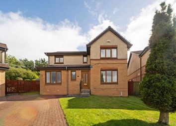 Thumbnail 4 bed detached house for sale in Pretoria Court, Lindsayfield, East Kilbride, South Lanarkshire