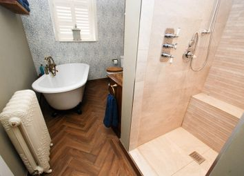 Thumbnail 3 bed maisonette for sale in Roman Road, South Shields