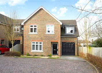 4 bed detached house for sale in Chestnut Way, Epsom, Surrey KT17