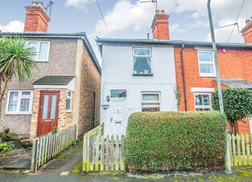 2 bed end terrace house for sale in Penyston Road, Maidenhead SL6