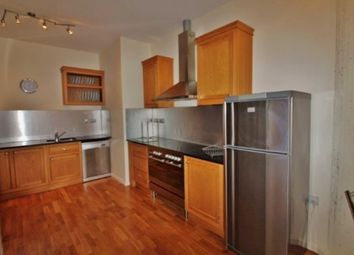 Thumbnail 1 bed flat for sale in Foundry Lane, Ipswich
